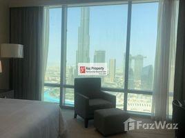 1 غرفة نوم عقارات للبيع في The Address Residence Fountain Views, دبي The Address Residence Fountain Views 1