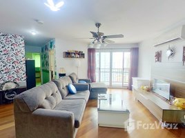 3 Bedrooms Condo for rent in Chong Nonsi, Bangkok Belle Park Residence