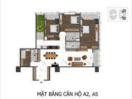 3 Bedrooms Apartment for sale in Mai Dich, Hanoi Sunshine Center