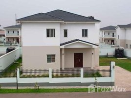 4 Bedrooms House for sale in , Greater Accra SAKUMONO, Tema, Greater Accra