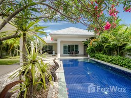 3 Bedrooms Property for rent in Thap Tai, Hua Hin The Lees 3