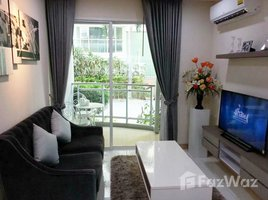 1 Bedroom Property for sale in Nong Prue, Pattaya Whale Marina Condo