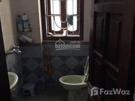 5 Bedrooms House for rent in Trung Hoa, Hanoi Chính chủ cho thuê lại nhà 4 tầng * 50m2 ngõ 204 Trần Duy Hưng, tiện kinh doanh. Giá thuê: 12tr/th