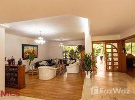 4 Habitaciones Casa en venta en , Antioquia AVENUE 24 # 16 AA SOUTH 136, Medell�n Poblado, Antioqu�a