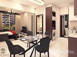 1 Bedroom Apartment for sale in Liwan, Dubai Wavez Residence