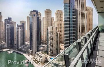 Silverene Tower A in Al Majara, Dubai