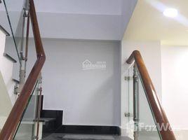 2 Bedrooms House for sale in Phu Tho Hoa, Ho Chi Minh City Bán nhà hẻm 6m hẻm 79 đường Phú Thọ Hòa, Quận Tân Phú 4x11.5m 1 lầu nhà mới đẹp, vị trí: Hẻm thông