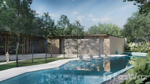 Photos 2 of the Communal Pool at Botanica Foresta (Phase 10)