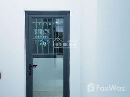 Studio Nhà mặt tiền bán ở Hiệp Thành, Bình Dương Nhà ngay chợ Phú Mỹ 1 tỷ 850 triệu, thương lượng mạnh