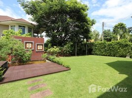 3 Bedrooms House for sale in Nong Chom, Chiang Mai The Laguna Home
