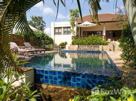 3 Bedrooms Villa for sale in Bo Phut, Koh Samui Samui Summit Estate