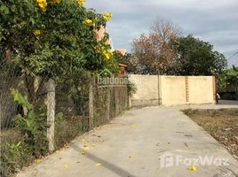 N/A Nhà bán ở Phú Lợi, Bình Dương 1 lô đầu tư duy nhất nhánh DX 038, thông qua DX 033