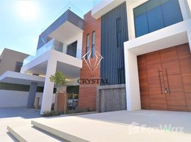 6 Bedrooms Villa for sale in Pearl Jumeirah, Dubai Pearl Jumeirah Villas