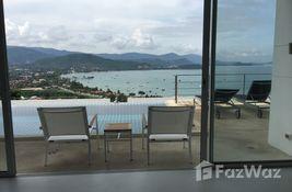 3 chambre(s),Condominium à vendre et Unique Residences à Surat Thani, Thaïlande