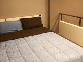 1 Bedroom Condo for rent in Thung Mahamek, Bangkok Knightsbridge Prime Sathorn