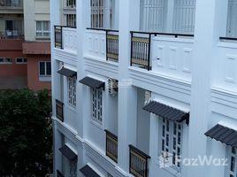 Studio House for sale in Ward 16, Ho Chi Minh City Bán gấp nhà mới đẹp, 3 lầu sân thượng, sổ hồng riêng, ngay chủ bán