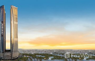 Tower C in DAMAC Towers by Paramount, Dubai