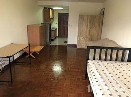Studio Condo for rent in Pak Khlong Phasi Charoen, Bangkok Charn Issara City Home