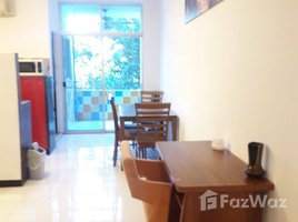 Studio Property for rent in Nong Pa Khrang, Chiang Mai SR Condo Complex