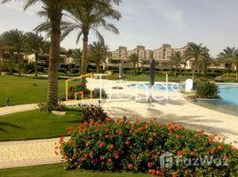 As Suways 1st Row Luxury Villa in La Vista 4 + 250m Garden 5 卧室 房产 售