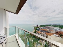 1 Bedroom Apartment for rent in Na Kluea, Chon Buri Baan Plai Haad