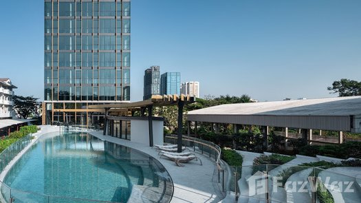 Photos 1 of the Communal Pool at The Monument Thonglor