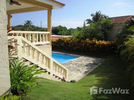 5 Habitaciones Casa en venta en , Puerto Plata Sosúa