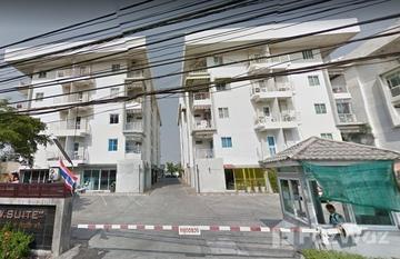 J.W. Suite in Lat Phrao, Bangkok