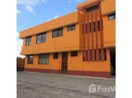 10 Habitaciones Casa en venta en Quito, Pichincha Eloy Alfaro - Quito