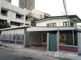 4 Bedrooms House for sale in Yan Nawa, Bangkok House near BTS Chong Nonsi for Sale