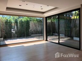 4 Bedrooms House for sale in Phra Khanong Nuea, Bangkok Connected house for sale with Private pool Preedee 14