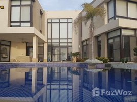 As Suways Amazing Furnished Villa For Sale Jaz Little Venice Golf 6 卧室 房产 售