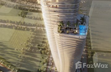 RP Heights in The Address Residence Fountain Views, Dubai