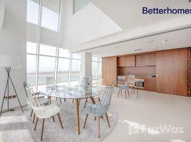 阿布扎比 Al Bandar Al Naseem Residences A 3 卧室 顶层公寓 售