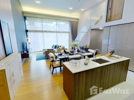 3 Bedrooms Property for sale in Khlong Toei Nuea, Bangkok Siamese Exclusive Sukhumvit 31