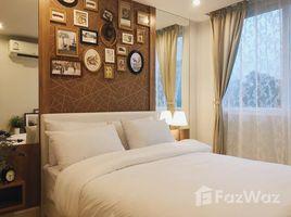 1 ห้องนอน บ้าน เช่า ใน เมืองพัทยา, พัทยา อเมซอน เรสซิเด้นซ์