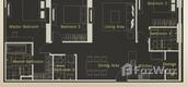 Unit Floor Plans of Quattro By Sansiri