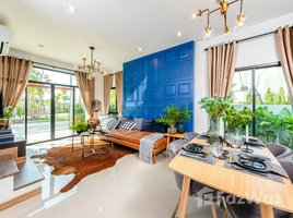 3 Bedrooms Property for sale in Chai Sathan, Chiang Mai Ornsirin Ville Donchan