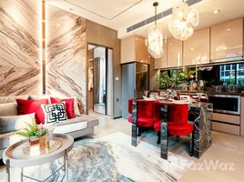 2 Bedrooms Condo for sale in Thanon Phaya Thai, Bangkok The Extro Phayathai - Rangnam