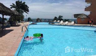 4 Habitaciones Apartamento en venta en Tonsupa, Esmeraldas Oceanfront Apartment For Rent in Tonsupa