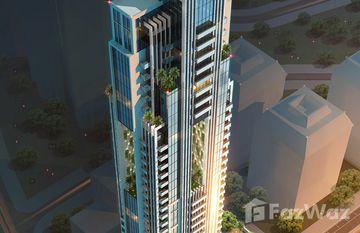 Regina Tower in Serena Residence, Dubai