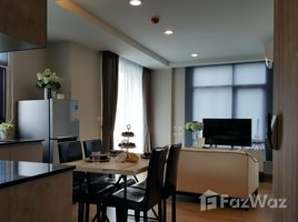 2 Bedrooms Condo for sale in Khlong Chaokhun Sing, Bangkok The Unique Ekamai-Ramintra