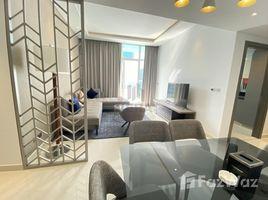 2 Bedrooms Apartment for rent in Al Abraj street, Dubai DAMAC Maison Privé