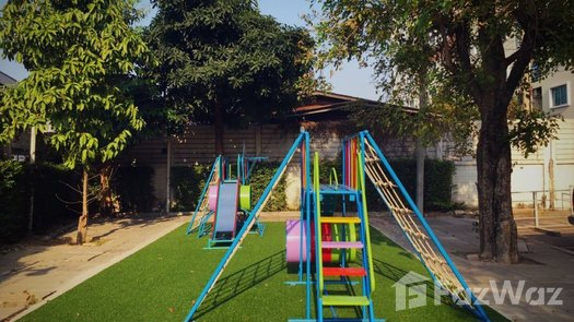 Photos 1 of the Outdoor Kids Zone at Smart Condo at Rama 2