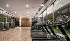 Photos 2 of the Communal Gym at Issara Residence Rama 9