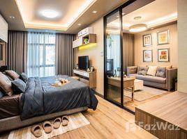 1 Bedroom Condo for sale in Chang Phueak, Chiang Mai Treasure Prime Condo
