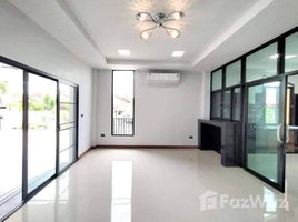 3 Bedrooms House for sale in Ban Lueam, Udon Thani Baan Suay Thai Smile