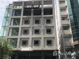 1 Phòng ngủ Nhà mặt tiền bán ở Bến Nghé, TP.Hồ Chí Minh MT khu phố Nhật Thái Văn Lung 3 lầu