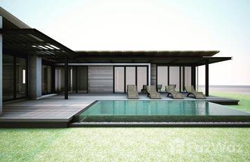 3 Villas by Phu Montra in Wang Phong, Hua Hin