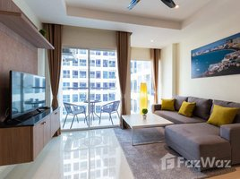 2 Bedrooms Condo for sale in Na Chom Thian, Pattaya Nam Talay Condo